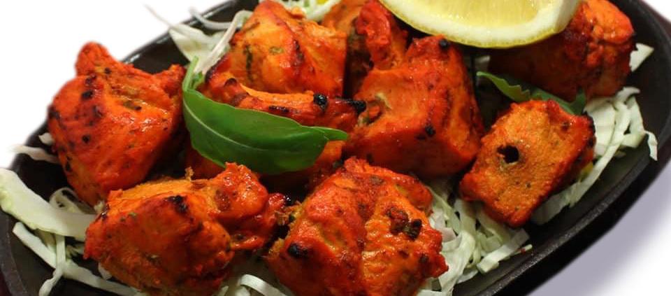 Chicken Tikka tandoori