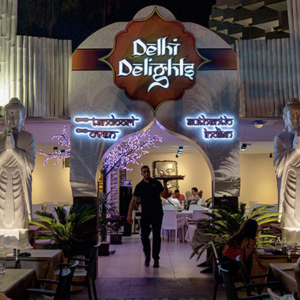 DelhiDelights