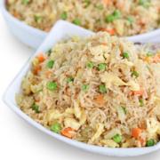 delhi deligth rice
