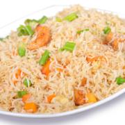 keema rice